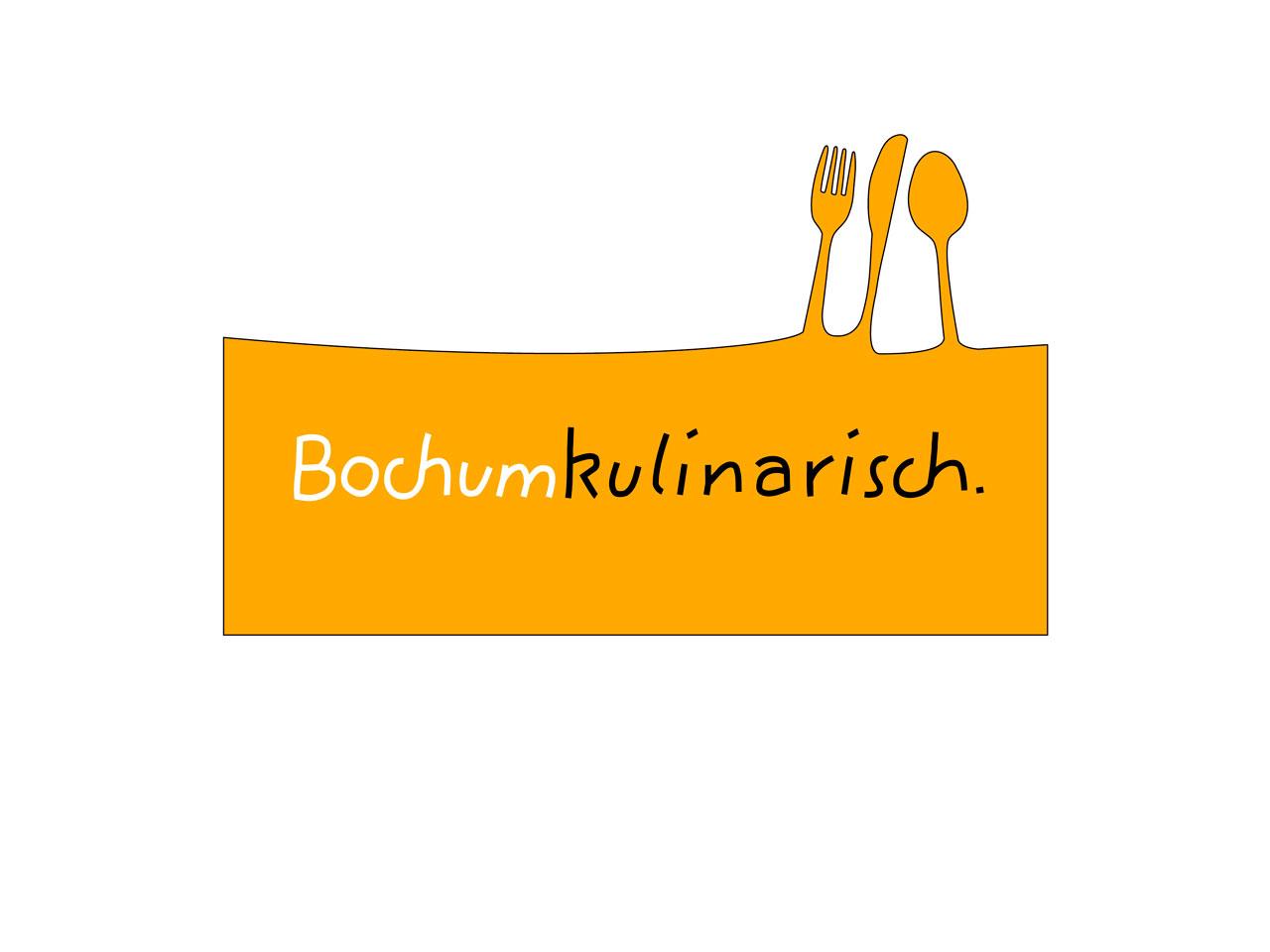 Logo Bochum Kulinarisch