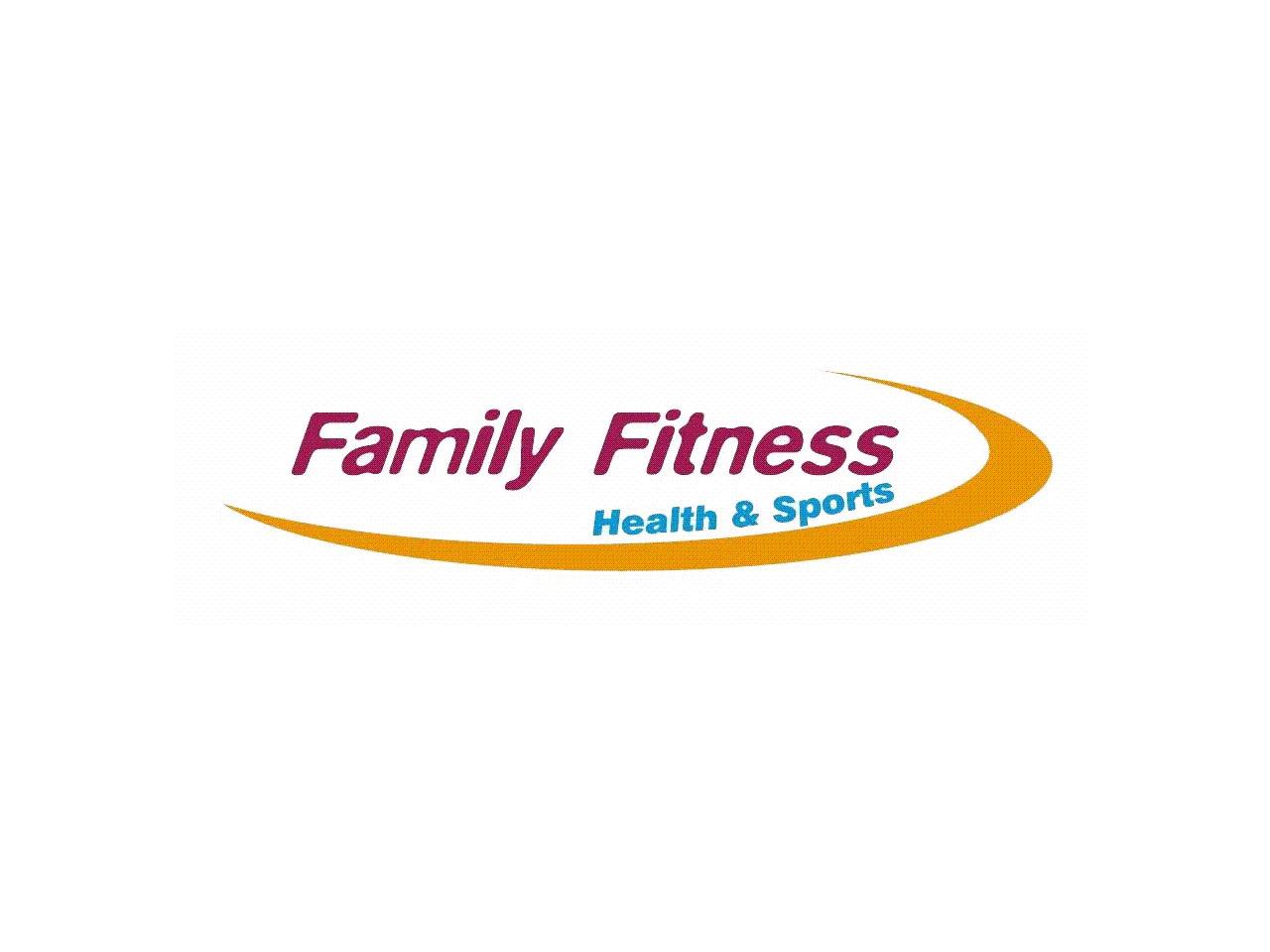 Logo Family Fitness