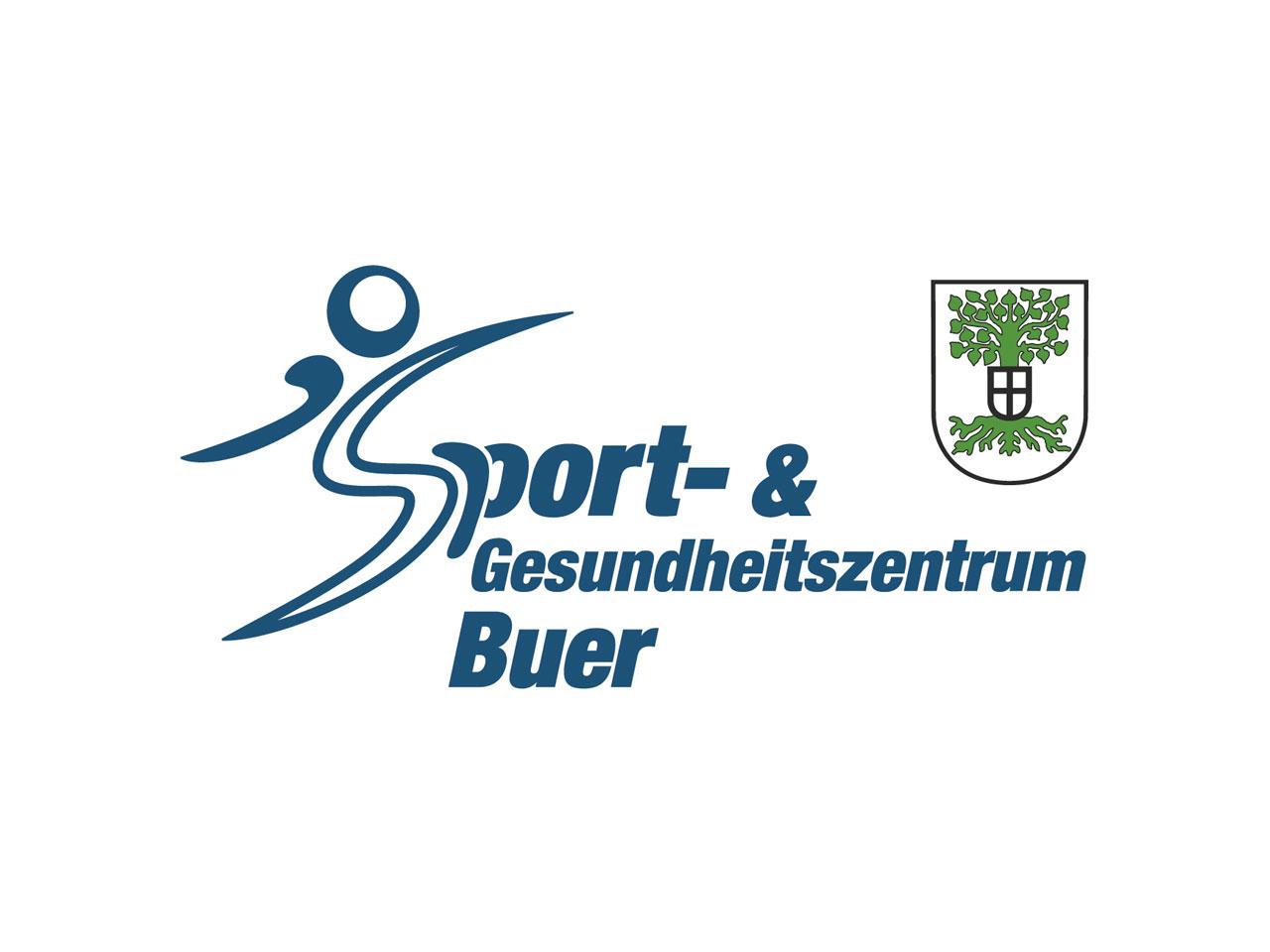 Logo Sport & Gesundheitszentrum Buer